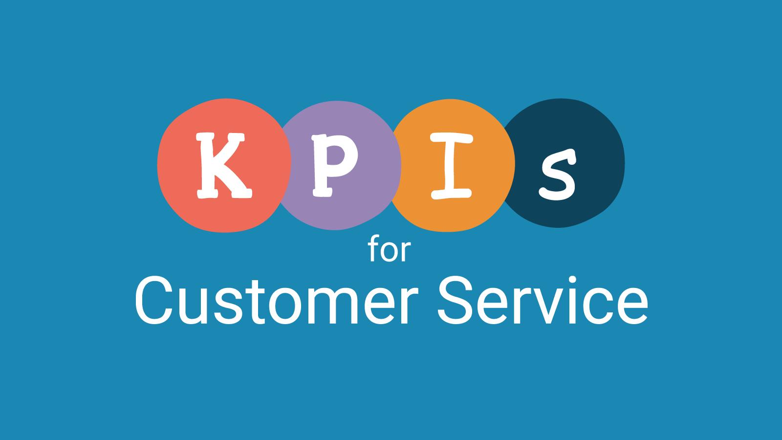 KPIs-for-Customer-Service